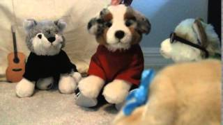 The Fault in Our Stars(TFIOS) Webkinz Trailer