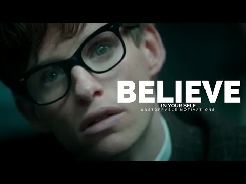 BELIEVE - Motivational Speech For Success In Life 2016 (Believe in Yourself ) - download present