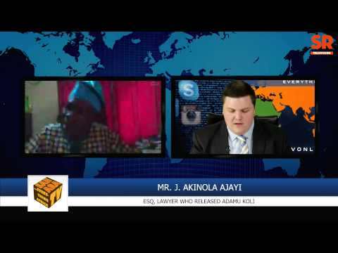 #Ekitigate: Human Rights Lawyer For Adamu Koli Discusses Military Torture And Confinement