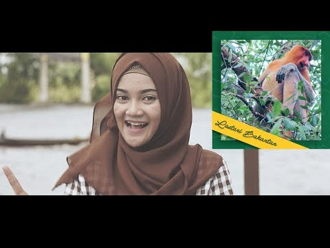 JEF - Lastari Bakantan (Official Video) Lagu Banjar