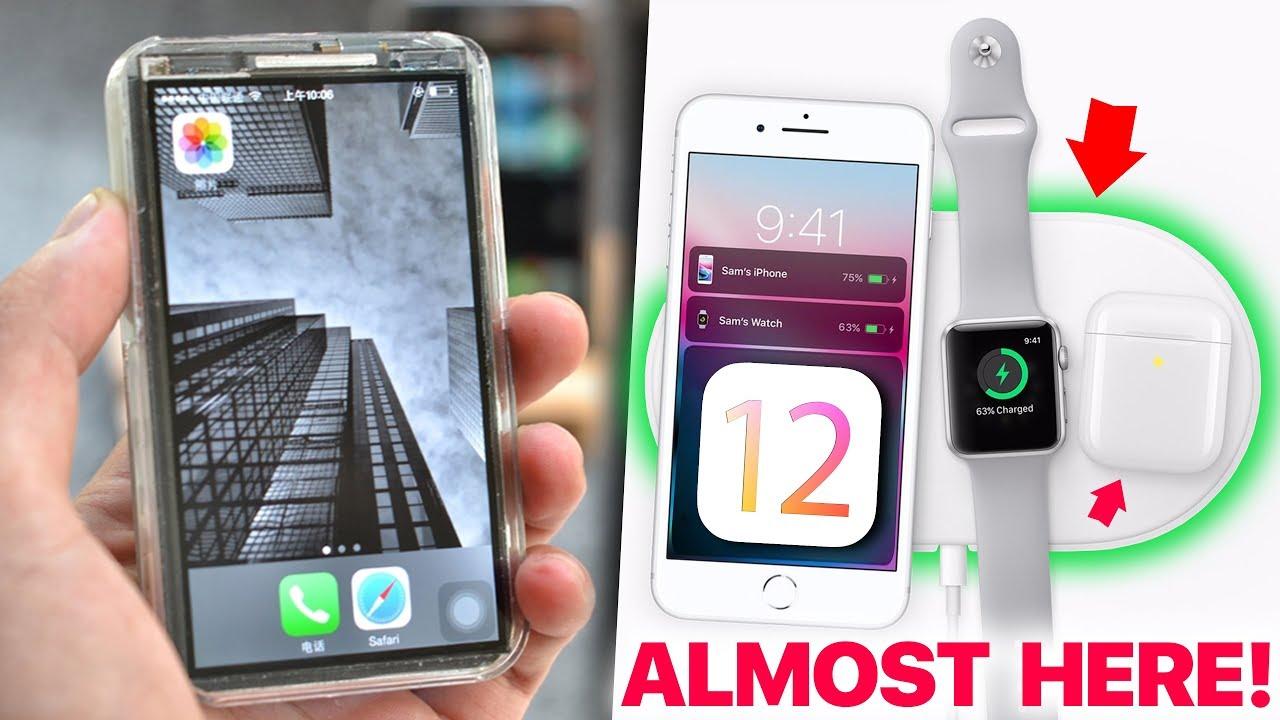 iphone 8 sweden release date