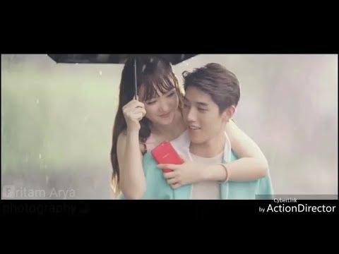Khaab Video (Apna Punjabi ) Song Korean  Mix (#Pritam_Arya)