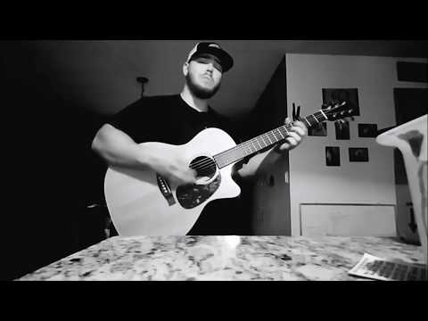"""Hurricane By Band Of Heathens  (cover)"