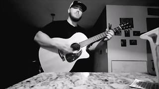 """Hurricane"" by Band Of Heathens  (cover)"