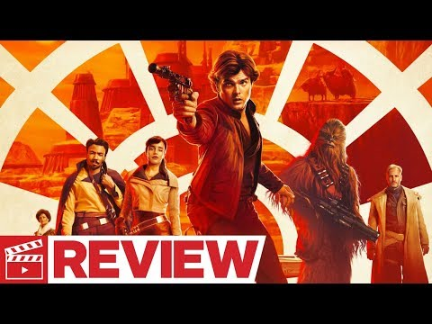 Solo: A Star Wars Story Review