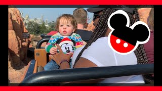 Toddler Reborn at Disneyland | Disney Cast FREAKS OUT! nlovewithreborns2011