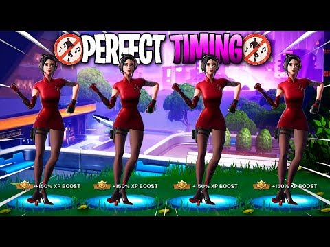 Fortnite - Perfect Timing & Funny Moments #78 (Season 9)