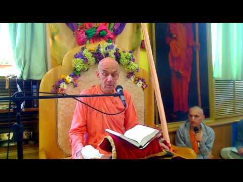 Шримад Бхагаватам 3.28.11 - Тривикрама Свами