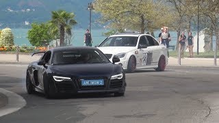 Audi R8 BiTurbo - DRIVE IT LIKE YOU STOLE IT!