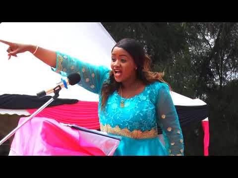 Cate Waruguru Attacks County Leadership