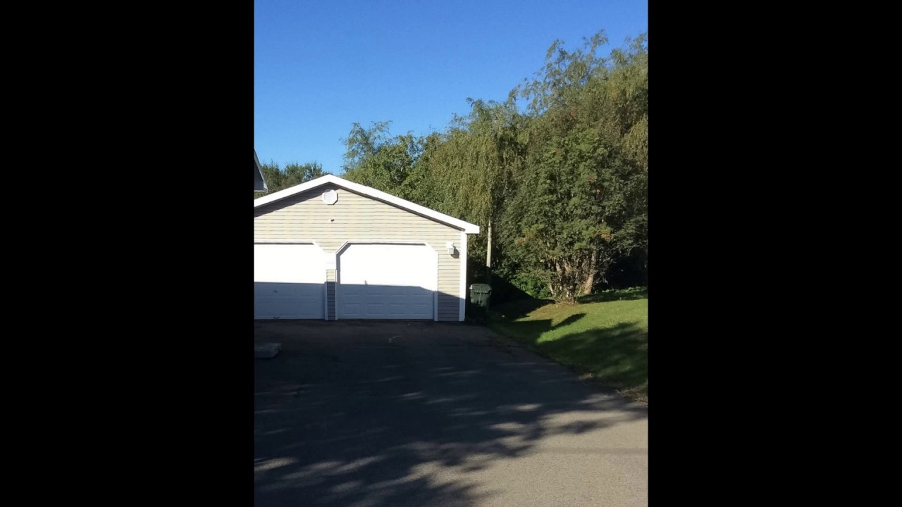Home For Sale 16 Cherry St Sydney Mines Nova Scotia Youtube
