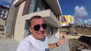 ДОМ   МЕЧТА в Сочи 200 м2 закрытая территория КАЧЕСТВО