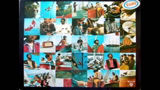 Come to the sunshine - Van Dyke Parks Presents Esso Trinidad Steel Band