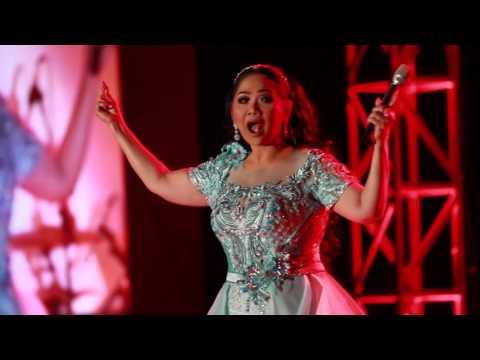 Vina Panduwinata Back to Bogor - concert - dedicated alm. mama Ajeng
