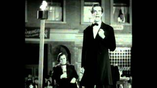 Abe Lincoln in Illinois 1940 Trailer