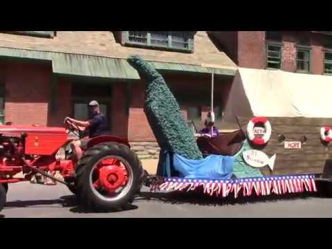 HTS - Plattsburgh 4th of July Parade  7-4-18