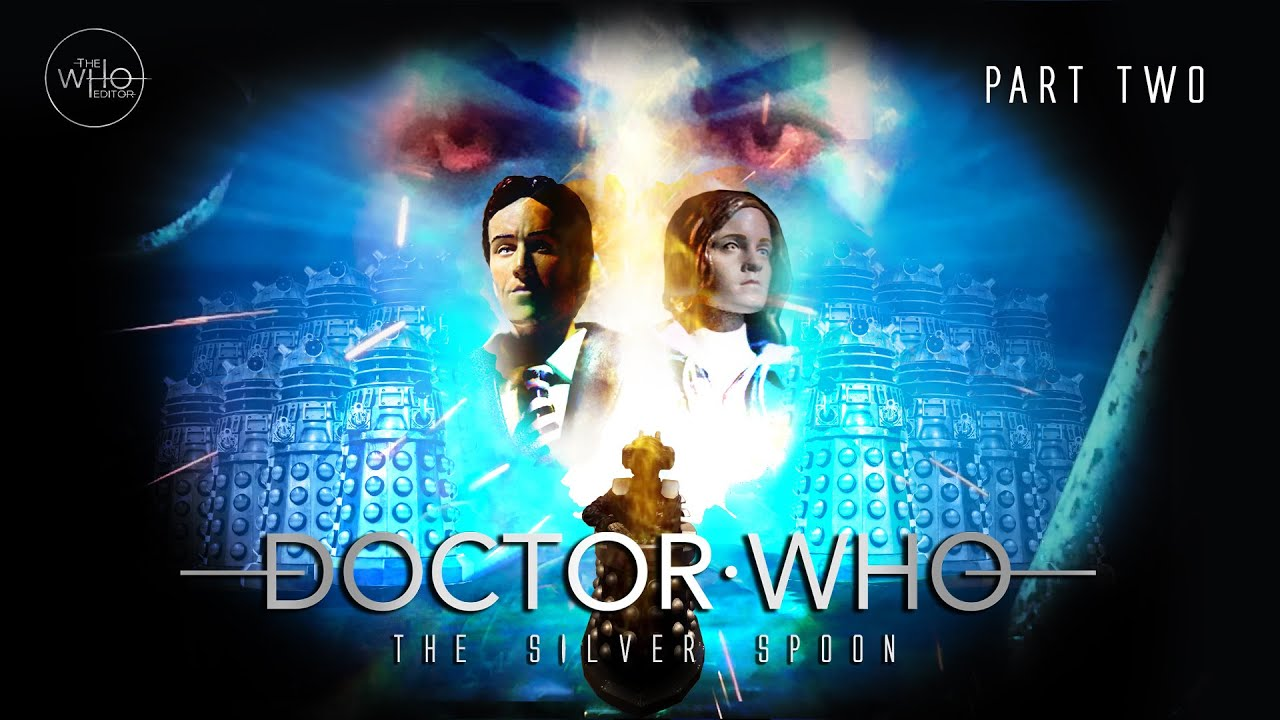 Download Doctor Who FA: Series Three: The Silver Spoon Part Two