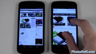 What's The Fastest Browser On Android? Head To Head Comparisons