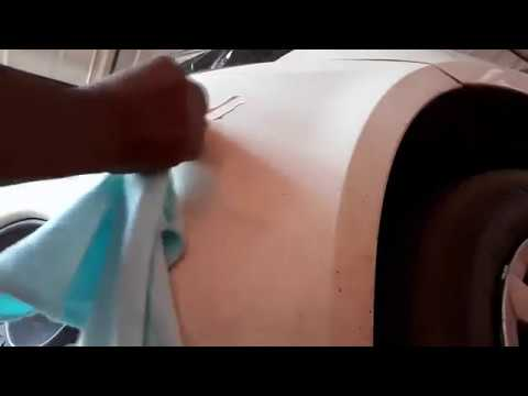 How to remove scratch from car , Car Scratch Repair  simple method