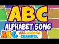 ABC Alphabet Song | Learn Alphabets & Sing Along! Nursery Rhymes for Babies