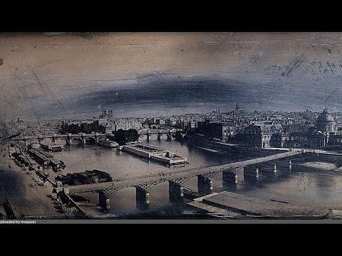 Неизвестный Париж.  Незамеченная   война.  Анализ фотографий.