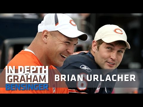 Brian Urlacher: Jay Cutler never reached out