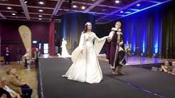 Die Gewandschneider von Avalon: Die schönsten Mittelalter Brautkleider - 2017 -