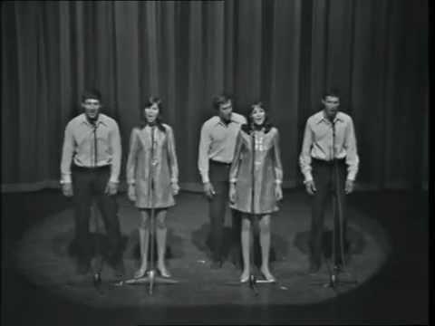 HaCarmelim - Machar מחר (live in France, 1967)