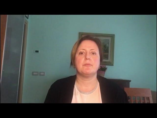 Testimonianza Francesca Home Decor Academy