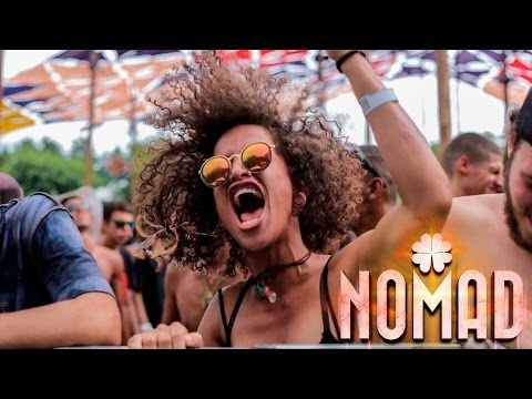 Nomad 9 anos aftermovie oficial