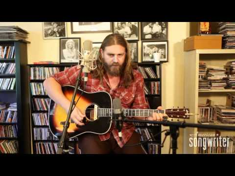 American Songwriter Live: The White Buffalo
