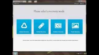 Recover Lost Photos With Dr. Recovery