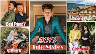 Riyaz Aly ( Tik Tok ) Lifestyle, Girlfriend, Family, House, Biography & More -2019 play video...