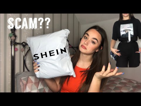 666ed96ad2 TESTING SHEIN ! | ITEMS NOT RECEIVED ? | IS IT WORTH YOUR COIN? SCAM?? |  TRY ON HAUL | channonmooney