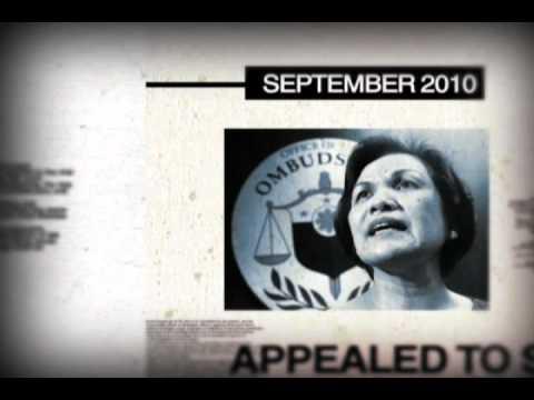 Solar News: Article 4 of Corona Impeachment Trial