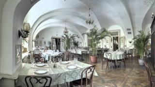 Илья Вытяжнов о ресторанах русской кухни в Санкт-Петербурге