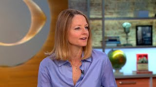 Jodie Foster on directing