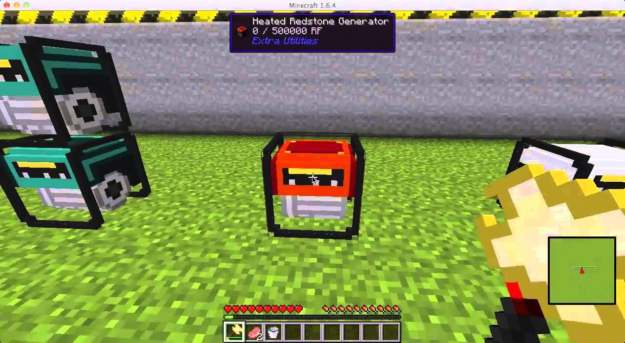 Minecraft Mod Generator 1710