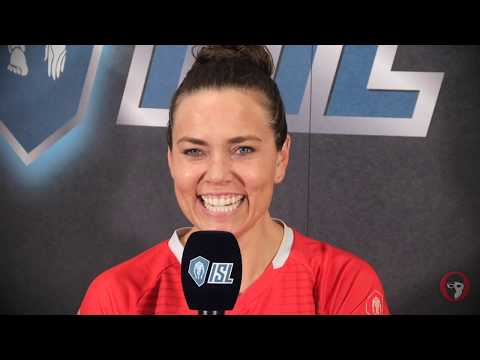 Natalie Coughlin Comments on her ISL Involvement Moving Forward
