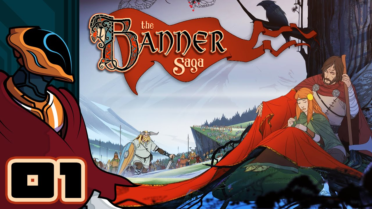 The banner saga single player release date
