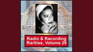 Irving Berlin Medley