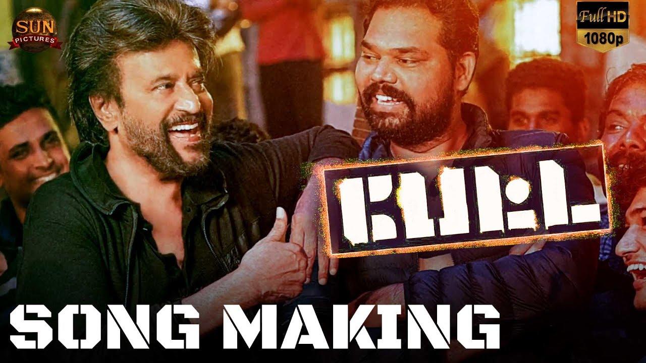 Petta - Ullaallaa Song Making | Superstar Rajinikanth | Karthik Subbaraj | Anirudh | SS 56