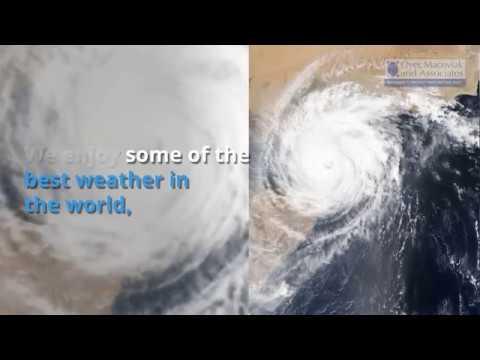 Tips for Avoiding A Homeowners Insurance Claim During Hurricane Season