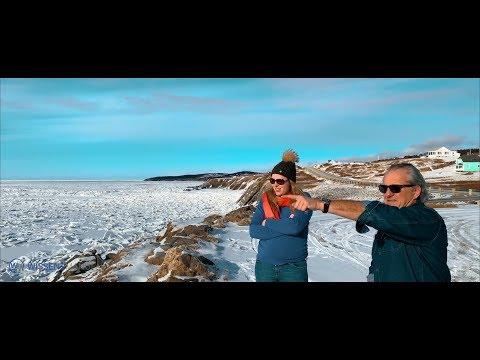 Andreas Popp privat - Winter auf Cape Breton