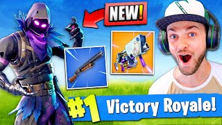 NEW *SECRETS* LEAKED in Fortnite: Battle Royale!