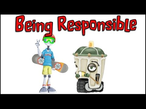 Being Responsible - Ch...