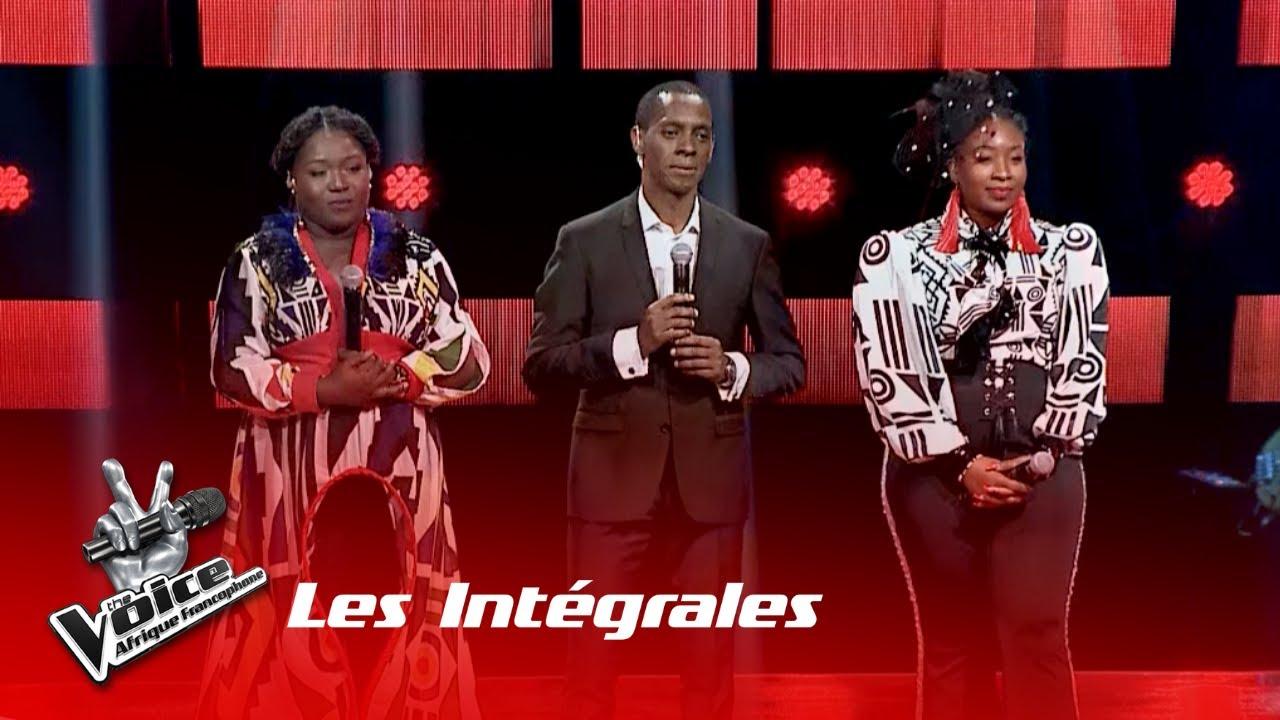 Intégrale Carina Sen et K-DY | Les Epreuves Ultimes | The Voice Afrique Francophone | Saison 3