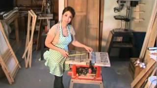 Ana White - How To Make Raised Panel Doors - The Inexpensive And Easy Way