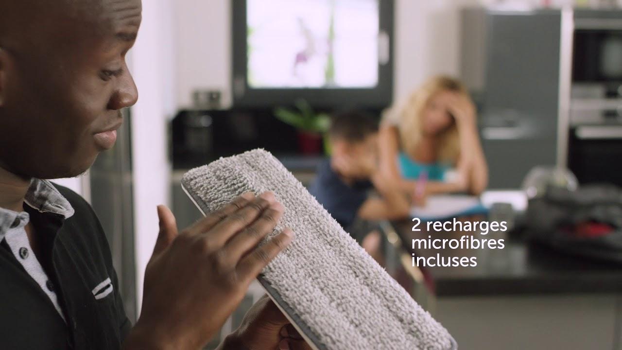 le seau so smart gifi youtube. Black Bedroom Furniture Sets. Home Design Ideas