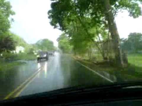 Driving From Horsham 5/2011